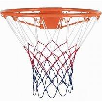 Basketbalová obruč so sieťkou