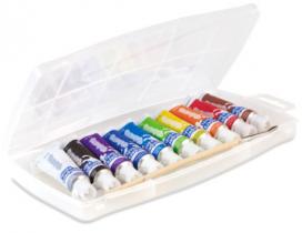 COLORINO temperové farby v tube 10x10ml