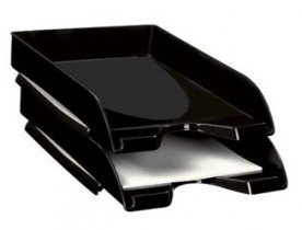 Zásuvka CepPro, čierna