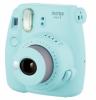 Fotoaparát Fujifilm Instax mini 9 + púzdro, bledomodrý