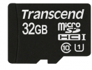 Pamäťová karta Transcend MicroSDHC Premium 32GB UHS-I U1 (45MB / s)