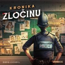 MINDOK Kronika zločinu