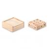 OBIDOS Drevená hra piškvorky