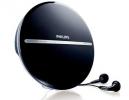 PHILIPS Prenosný prehrávač MP3-CD