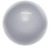 Spokey Fitball III-Gymnastická lopta 65 cm vrátane pumpičky šedá