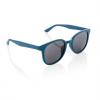 Ekologické slnečné okuliare s rámom vyrobeným z lisovanej pšeničnej slamy
