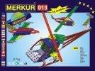 MERKUR Stavebnica M 013 Vrtuľník