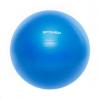 Spokey Fitball III Gymnastická lopta 75 cm vrátane pumpičky, modrý